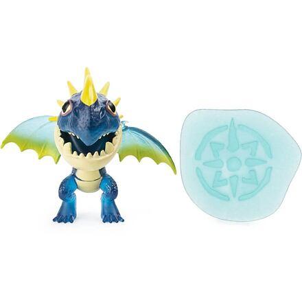 Spin Master Figurka Buřina - Jak vycvičit draka