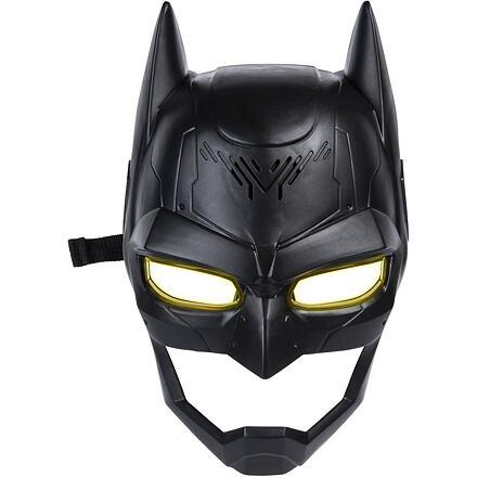 Spin Master Batman Maska se zvuky a měničem hlasu