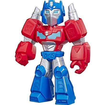Hasbro Transformers Mega Mighties - Optimus Prime 25 cm