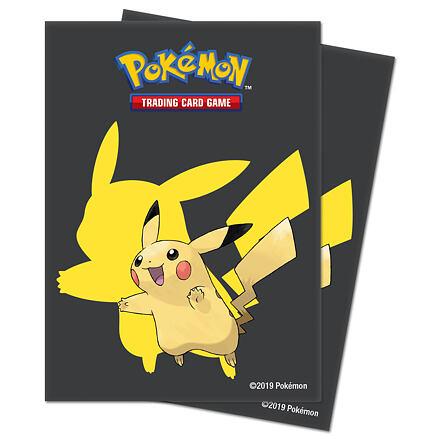 Ultra Pro Pokémon obaly Pikachu