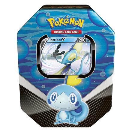 Nintendo Pokémon Galar Partners Tin - Inteleon V