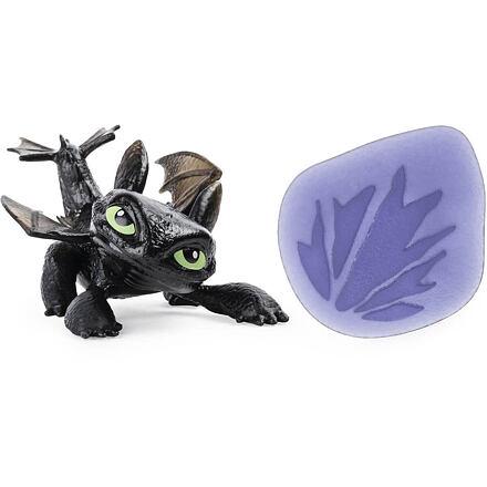 Spin Master Figurka Bezzubka - Jak vycvičit draka