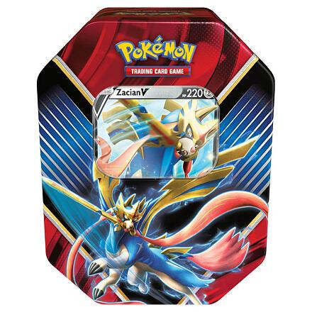 Nintendo Pokémon Legends of Galar Tin – Zacian V