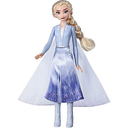 Hasbro Frozen Svítící Elsa