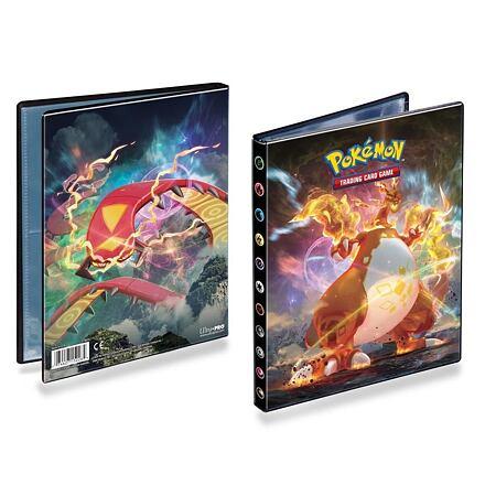 Ultra Pro Pokémon A5 album Sword & Shield Darkness Ablaze