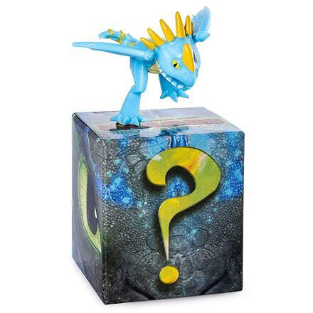 Spin Master Figurky dvojbalení Buřina - Jak vycvičit draka