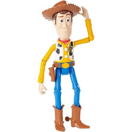 Mattel Toy Story figurka Woody