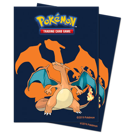Ultra Pro Pokémon obaly Charizard