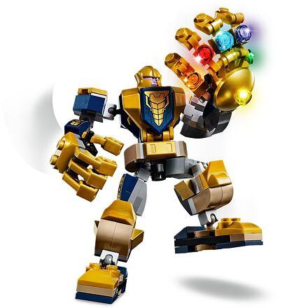 LEGO Marvel Super Heroes 76141 Thanosův robot
