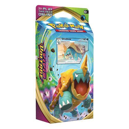Nintendo Pokémon Sword & Shield Vivid Voltage Theme Deck - Drednaw