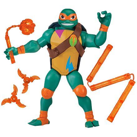 Playmates Toys Želvy Ninja velká figurka Michelangelo