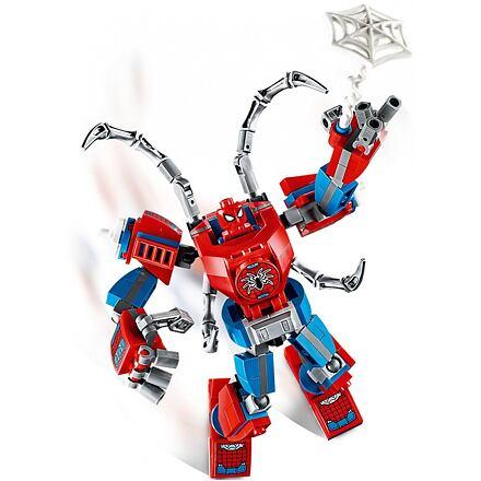 LEGO Marvel Super Heroes 76146 Spider-Manův robot