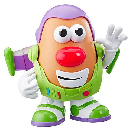 Hasbro Toy Story 4 Pan Brambůrek jako Buzz