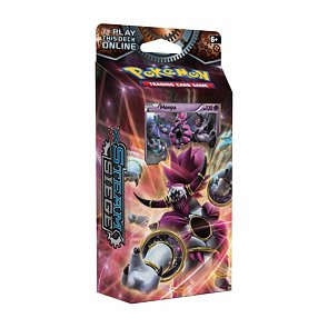 Pokémon Steam Siege Theme Deck - Hoopa