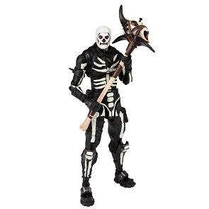 Fortnite figurka Skull Trooper 18 cm