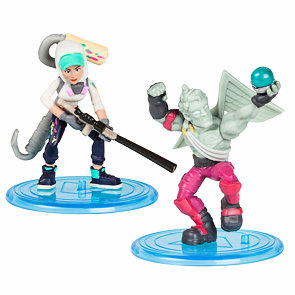Fortnite Battle Royale Collection - Love Ranger a Teknique