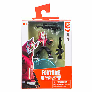 Fortnite Battle Royale Collection - Drift