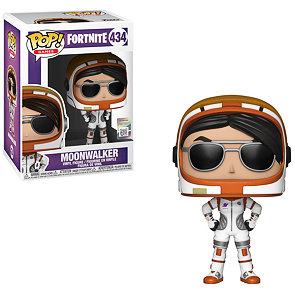 Fortnite Funko POP! - Moonwalker
