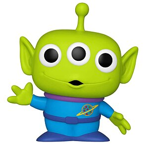 Toy Story 4 Funko POP Alien