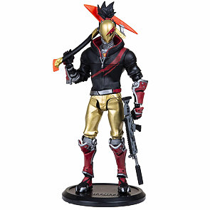 Fortnite figurka Red Strike 18 cm