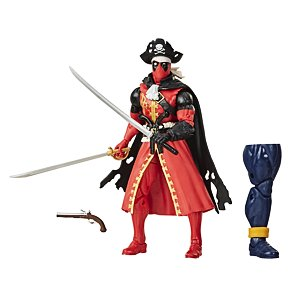 Marvel Legends - Deadpool (Pirate Suit)