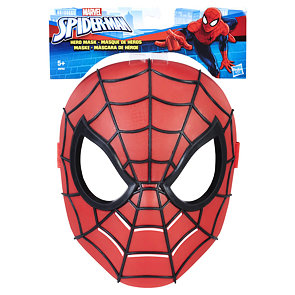 Spider-Man maska Spidermana