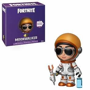 Funko POP! Fortnite 5 star - Moonwalker