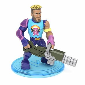 Fortnite Battle Royale Collection - Brite Gunner