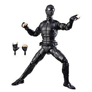 Marvel Legends - Spider-Man Stealth Suit