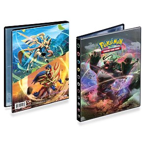Pokémon A5 album Sword and Shield Rebel Clash