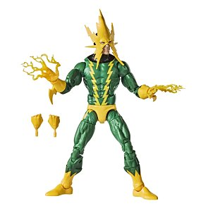 Marvel Legends - Marvel's Electro (Retro Collection)