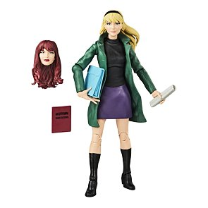 Marvel Legends - Gwen Stacy (Retro Collection)