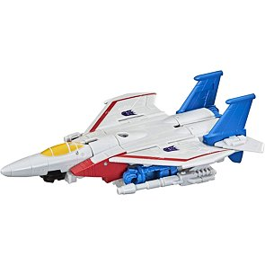 Transformers WFC-K12 Starscream (War for Cybertron: Kingdom) (Core class)