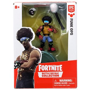 Fortnite Battle Royale Collection - Funk Ops