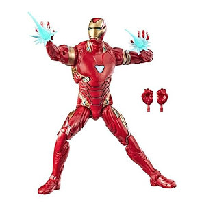 Marvel Legends - Iron Man