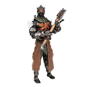 Fortnite figurka The Prisoner 18 cm
