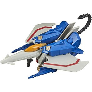 Transformers Cyberverse - Starscream (Trooper Class)