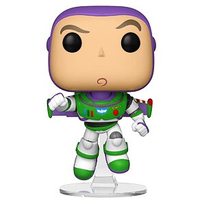 Toy Story 4 Funko POP Buzz Rakeťák