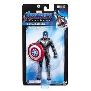 Marvel Legends - Captain America