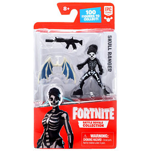 Fortnite Battle Royale Collection - Skull Ranger
