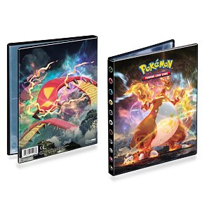 Pokémon A5 album Sword & Shield Darkness Ablaze