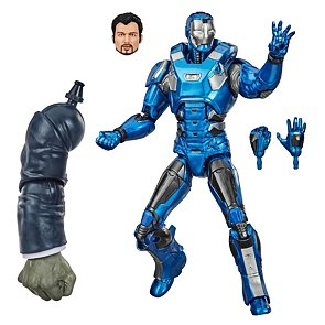Marvel Legends - Atmosphere Iron Man