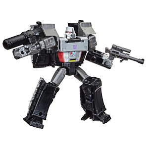 Transformers WFC-K13 Megatron (War for Cybertron: Kingdom) (Core class)
