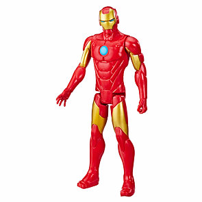 Avengers Titan Hero Iron Man 30 cm