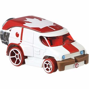 Toy Story 4 Hot Wheels Hopeláhop