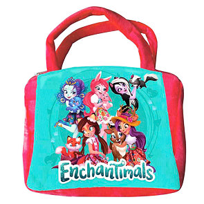 Enchantimals kabelka