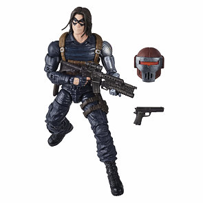 Marvel Legends - Winter Soldier (Black Widow 2020)