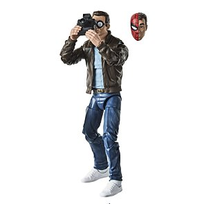 Marvel Legends - Peter Parker (Retro Collection)