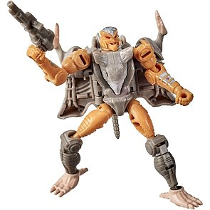 Transformers WFC-K2 Rattrap (War for Cybertron: Kingdom) (Core class)