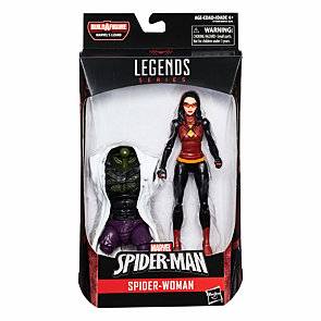 Marvel Legends - Spider-Woman (Spider-Man)